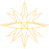 Moravian Star Gold.png